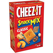 Sunshine Cheez-It Classic Snack Mix