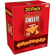 Sunshine Cheez-It Original Baked Snack Crackers Multipack