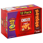 Sunshine Cheez-It Original Multipack