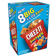 Sunshine Cheez-It Original Snack Mix Multipack