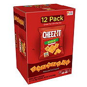 Sunshine Cheez-It Reduced Fat Crackers Caddy