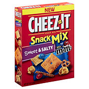 Sunshine Cheez-It Sweet & Salty Snack Mix