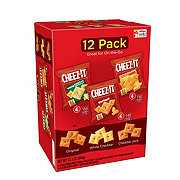 Sunshine Cheez-It Variety Caddy