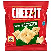 Sunshine Cheez-It White Cheddar