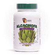 Sunshine Naturals Alcachofa Artichoke Plus Boldus Capsules