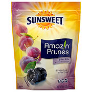 Sunsweet Bite Size Pitted Amaz!n Prunes