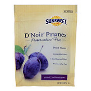 Sunsweet D'Noir Pitted Prunes