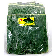 Sunvoi Frozen Banana Leaves