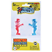 Super Impulse Worlds Smallets Rock Em Robot