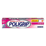 Super Poligrip Original Denture Adhesive Cream