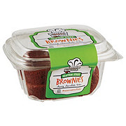 Superior on Main Gluten Free Chewy Chocolate Brownie Bites