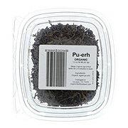 Supple Skin Boutique Pu-erh Organic
