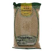 Supreme Cracked Wheat Large #1