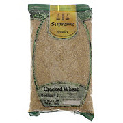Supreme Cracked Wheat Medium #2