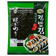Surasang Roasted Seaweed