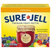 Sure-Jell Premium Fruit Pectin