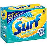 Surf Sparkling Ocean Powder Laundry Detergent 40 Loads