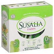 Susalia Cactus Crackers