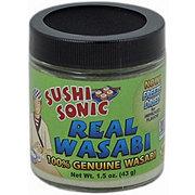 Sushi Sonic Powder Wasabi