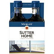 Sutter Home Family Vineyards Merlot
