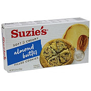 Suzies Almond Butter Filled Cookie