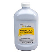 Swan Heavy Mineral Oil