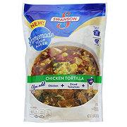 Swanson Homemade Soup Maker Chicken Tortilla