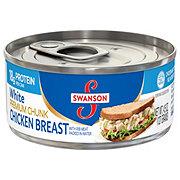 Swanson White Premium Chunk Chicken Breast