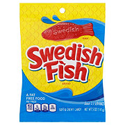 Swedish Fish Original Soft & Chewy Candies