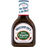 Sweet Baby Ray's Honey Chipotle BBQ Sauce