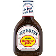 Sweet Baby Ray's Original BBQ Sauce