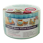 Sweet Creations Nested Cutter Round Set