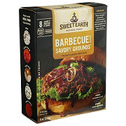 Sweet Earth Barbecue Savory Grounds