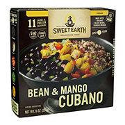 Sweet Earth Bean & Mango Cubano