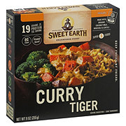 Sweet Earth Curry Tiger
