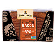 Sweet Earth Hickory and Sage Smoked Benevolent Bacon