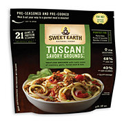 Sweet Earth Tuscan Style Savory Grounds