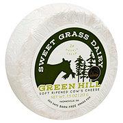 Sweet Grass Dairy Green Hill