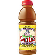 Sweet Leaf Half and Half Lemonade Tea