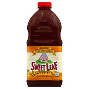 Sweet Leaf Original Sweet Tea