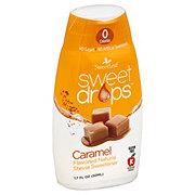 Sweet Leaf Sweet Drops Caramel Stevia Sweetener