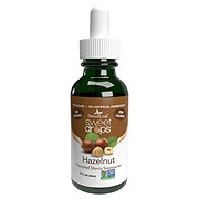 Sweet Leaf Sweet Drops Liquid Stevia Sweetener Hazelnut