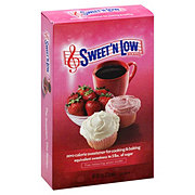 Sweet 'N Low Granulated Sugar Substitute