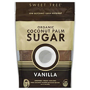 Sweet Tree Big Tree Farms Organic Coconut Palm Sugar