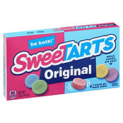 SweeTARTS Classic Tangy Candy Theater Box