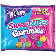 SweeTARTS Gummies Tangy Candy In A Shareable Size