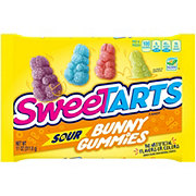 SweeTARTS Sour Bunny Gummies Tangy Candy