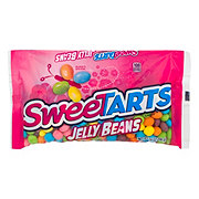 SweeTARTS Tart Fruit Flavors Jelly Beans