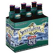SweetWater 420 Pale Ale  Beer 12 oz  Bottles