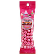 Sweetworks Celebration Bright Pink Sixlets